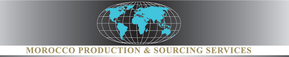 Morocco Production & Sourcing Services